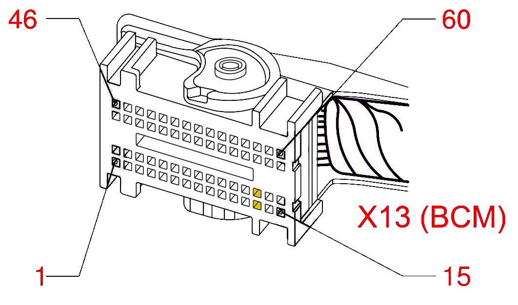 2008 saturn astra fuse box diagram