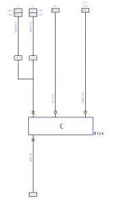 Schema elettrico opel vectra c